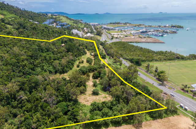 Lot 1 Shute Harbour Road, AIRLIE BEACH QLD, 4802