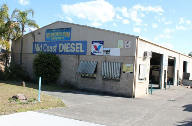 Midcoast Fuel Injection and Turbo Centre, TAREE NSW, 2430