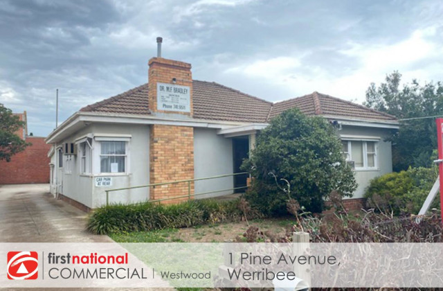 1 Pine Avenue, WERRIBEE VIC, 3030