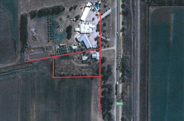 5555 Murray Valley Highway, SWAN HILL VIC, 3585