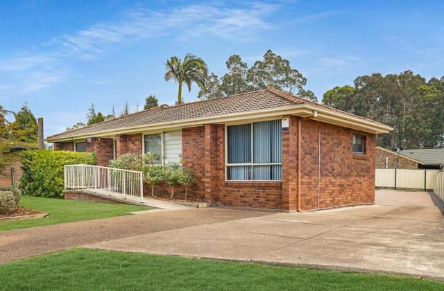 4 Bunbury Street, THORNTON NSW, 2322