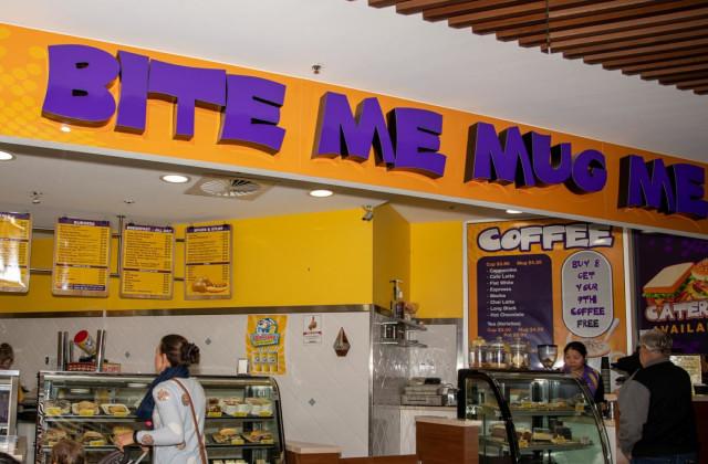 Bite Me Mug Me , DUBBO NSW, 2830
