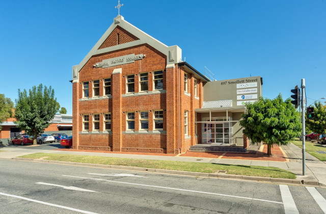 Part/497 Smollett Street, ALBURY NSW, 2640