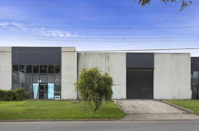 1/15 Burgess Road, BAYSWATER NORTH VIC, 3153
