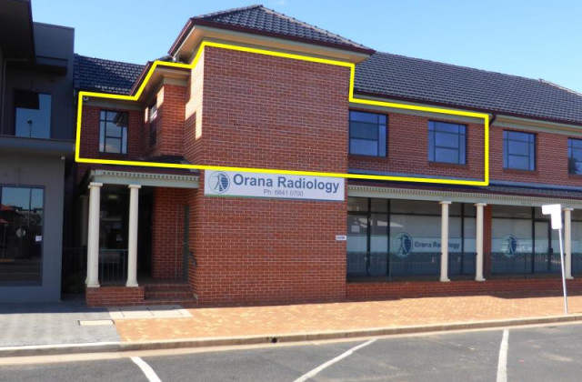 Suite 1, 1st Floor/168-172 Brisbane St, DUBBO NSW, 2830