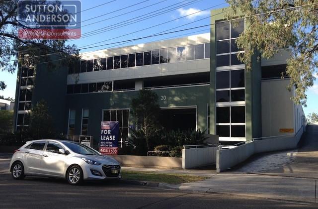 Unit 4/20 Barcoo Street, CHATSWOOD NSW, 2067