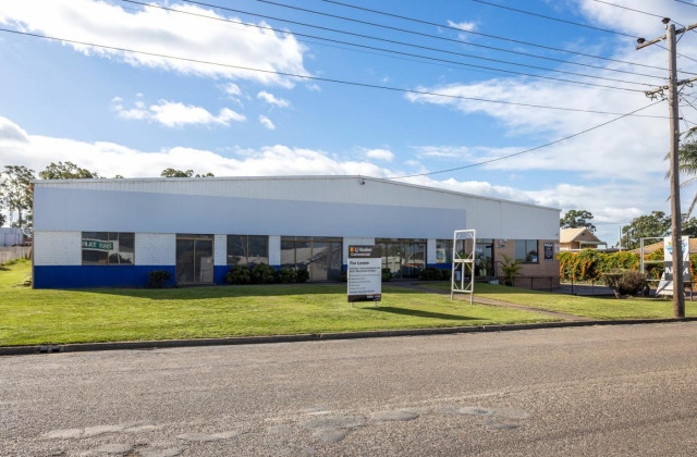 Bay 1/47 Muldoon Street, TAREE NSW, 2430