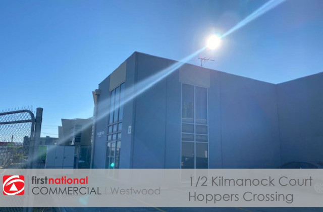 1/2 Kilmarnock Court, HOPPERS CROSSING VIC, 3029