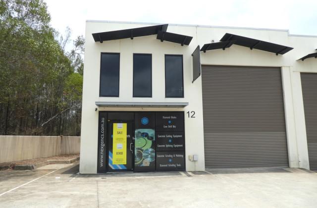 12/5 Cairns Street, LOGANHOLME QLD, 4129