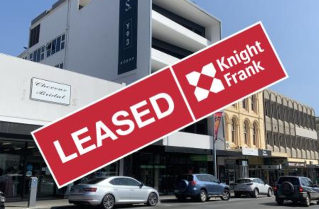 Level 2/93 York Street, LAUNCESTON TAS, 7250
