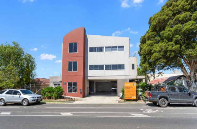 Level 1/97 Hyde Street, YARRAVILLE VIC, 3013