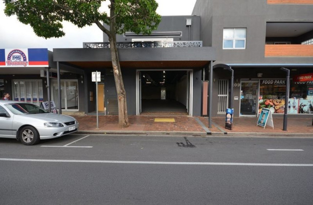 105-107 Melbourne Street, NORTH ADELAIDE SA, 5006