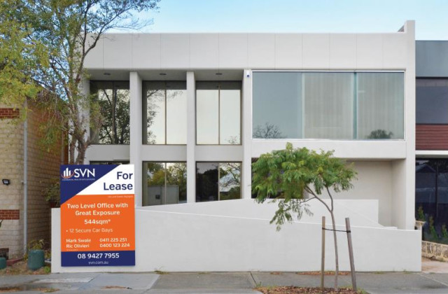 316 Lord Street, EAST PERTH WA, 6004