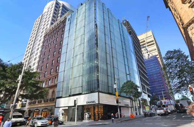 Suite 402/70 Castlereagh Street, SYDNEY NSW, 2000