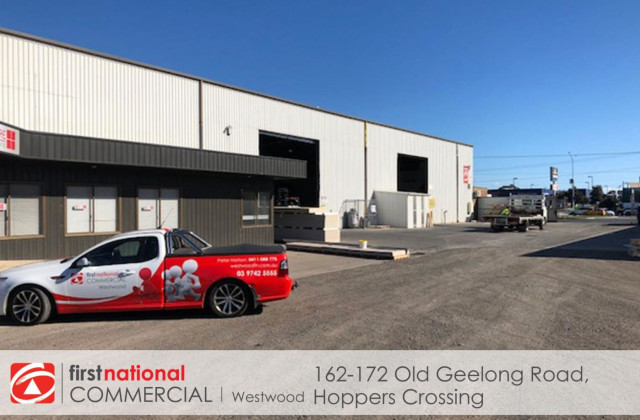 162-172 Old Geelong Road, HOPPERS CROSSING VIC, 3029