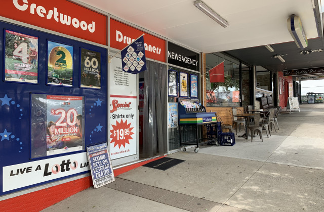 Shop 3/1A Glanmire Road, BAULKHAM HILLS NSW, 2153