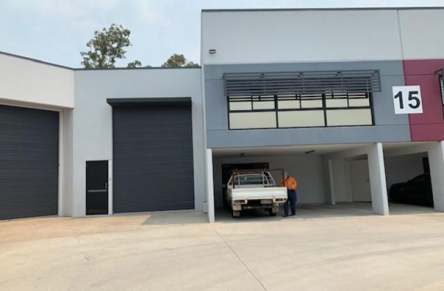 3/15 Motorway Cct, ORMEAU QLD, 4208