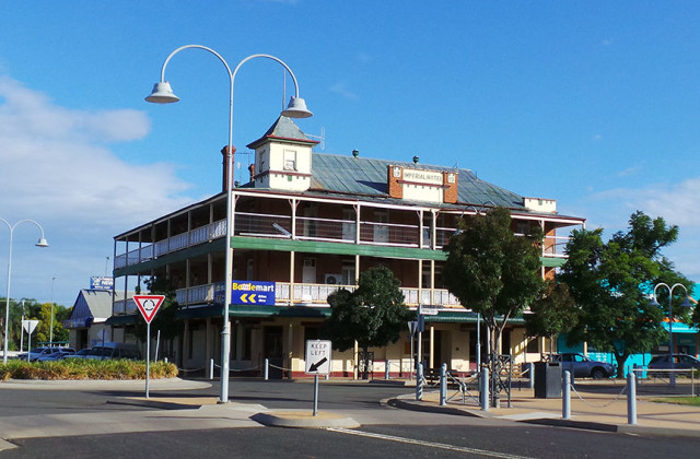 WEE WAA NSW, 2388