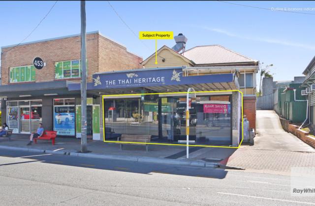 1/451 Ipswich Road, ANNERLEY QLD, 4103