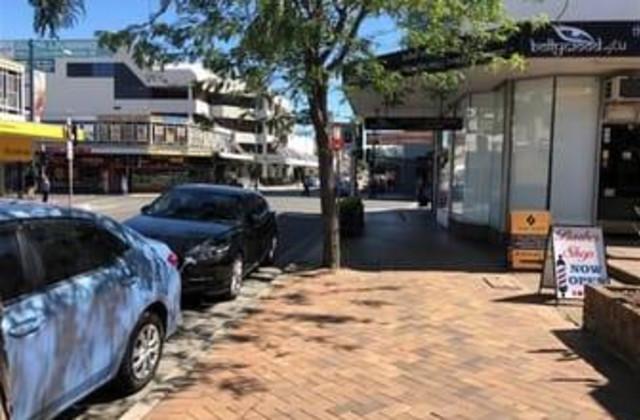 Shop  1/38 Moore Street, LIVERPOOL NSW, 2170