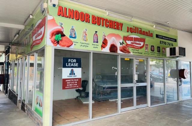 Shop 12/297 Macquarie Street, LIVERPOOL NSW, 2170