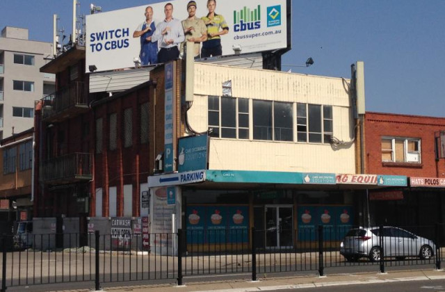 Whole Ground Floor/316 Hume Highway, LIVERPOOL NSW, 2170