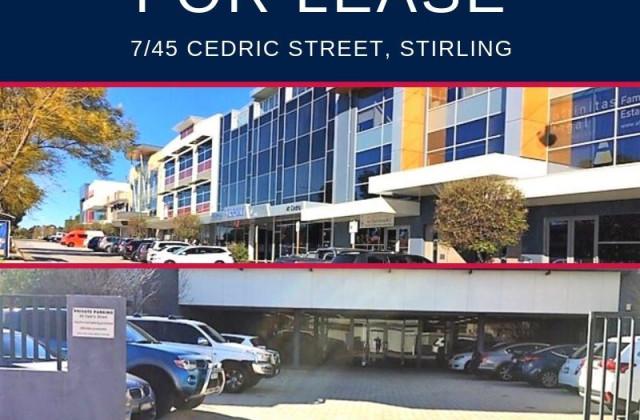 7/45 Cedric Street, STIRLING WA, 6021