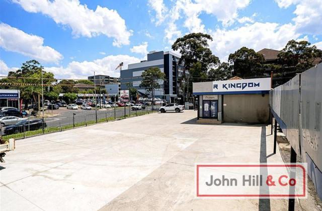 22-24 Hillcrest Street, HOMEBUSH NSW, 2140