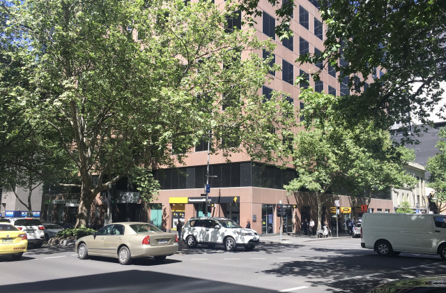 99 King Street, MELBOURNE VIC, 3000