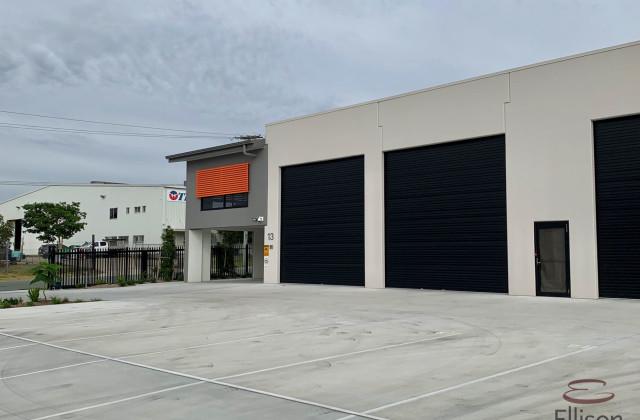 Unit 13 Lot 1 Octal Street, YATALA QLD, 4207