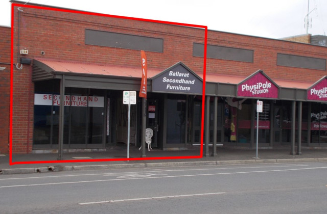 29 Peel Street South, BALLARAT VIC, 3350