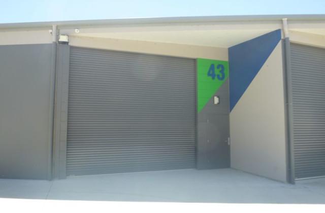 Unit 43, 1 Kyeema Place, CAMBRIDGE TAS, 7170