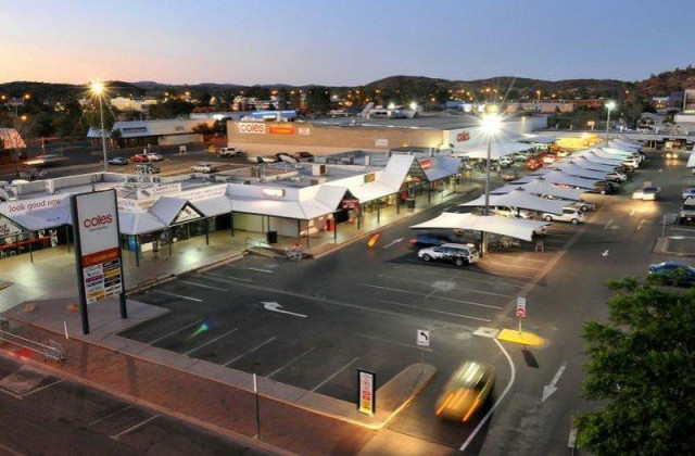12-13 Coles Complex , ALICE SPRINGS NT, 0870