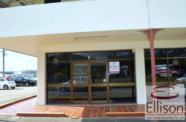 8/2 Grevillea Street, TANAH MERAH QLD, 4128