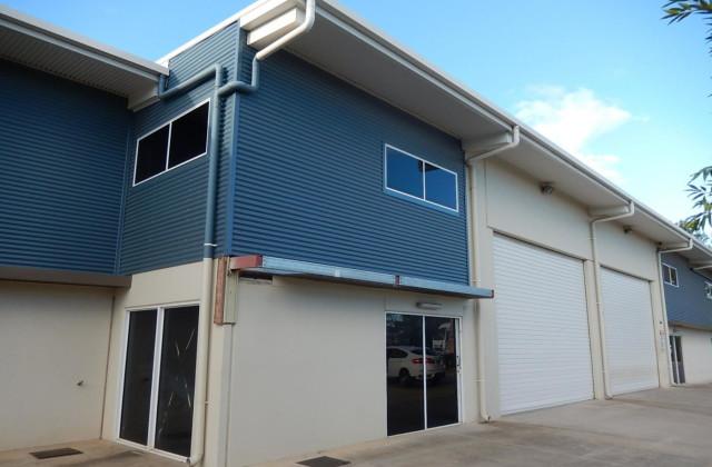 3/14 Helen Street, CLINTON QLD, 4680