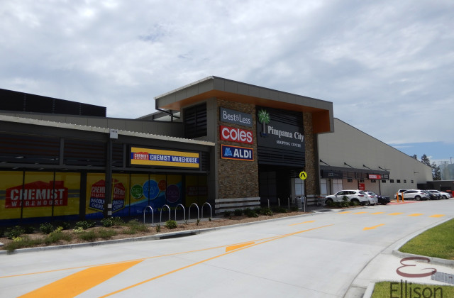 T9 Pimpama City Shopping Centre, PIMPAMA QLD, 4209