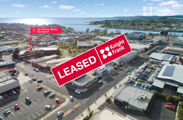 Level 1 Suite 1/35 Oldaker Street, DEVONPORT TAS, 7310