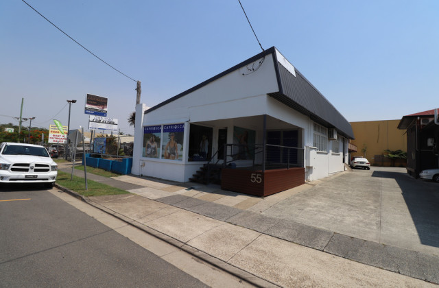 55 Johnston Street,, SOUTHPORT QLD, 4215