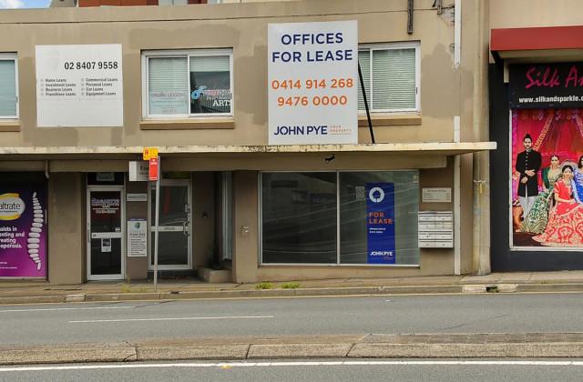 Shop 4/293-299 Pennant Hills Road, THORNLEIGH NSW, 2120