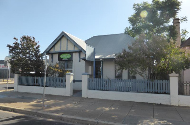 Suite 2/185 Brisbane Street, DUBBO NSW, 2830
