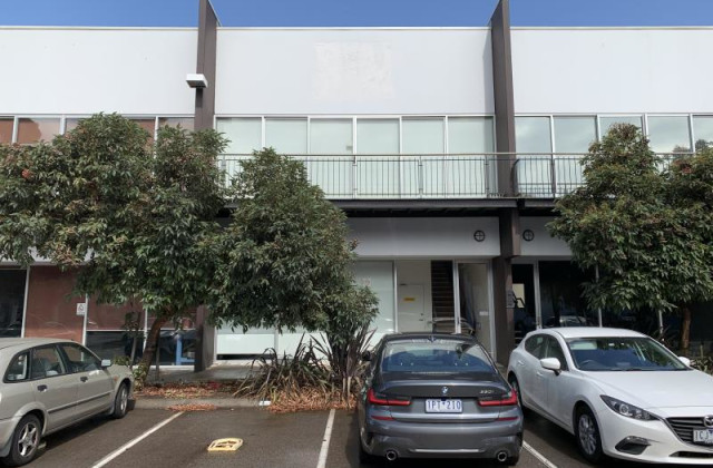 K111, 63-85 Turner Street, PORT MELBOURNE VIC, 3207