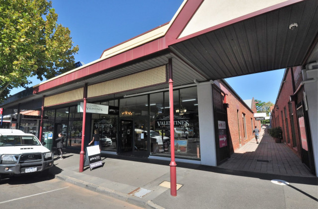 369  Hargreaves Street, BENDIGO VIC, 3550
