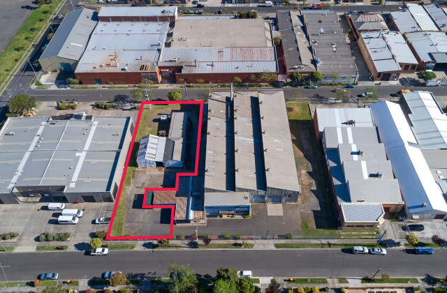 Yard/48 - 50 Hargreaves Street, OAKLEIGH VIC, 3166