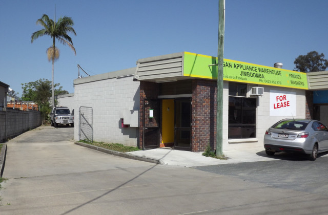 Unit 1/19-23 Tamborine Street, JIMBOOMBA QLD, 4280