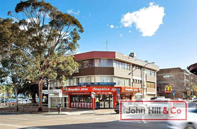 383 Church Street, PARRAMATTA NSW, 2150