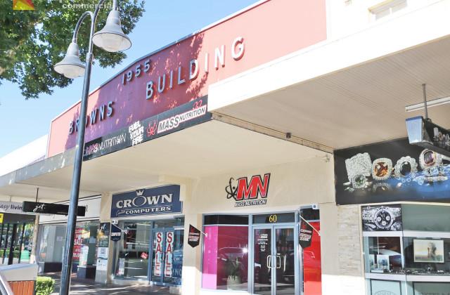 Shop 3/56-60 Baylis Street, WAGGA WAGGA NSW, 2650