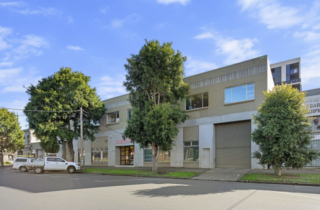 1 East/170-180 Buckhurst Street, SOUTH MELBOURNE VIC, 3205