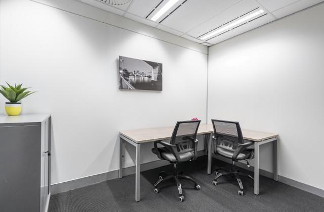 Northbank   22/F Northbank Plaza, 69 Ann Street, Brisbane, 4000, BRISBANE QLD, 4000