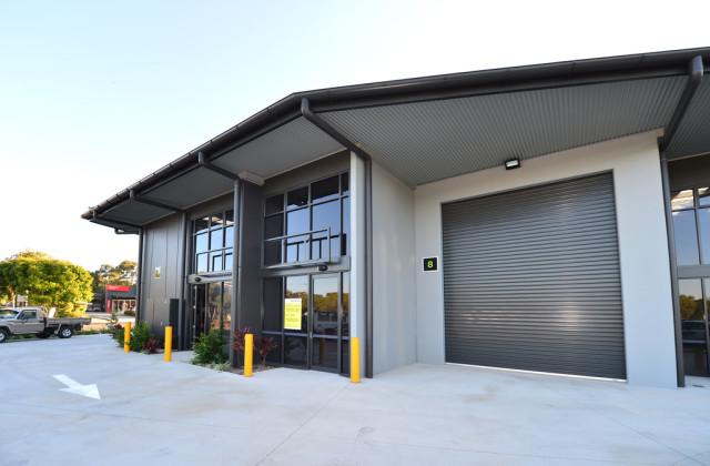 Unit 8/1 Selkirk Drive, NOOSAVILLE QLD, 4566