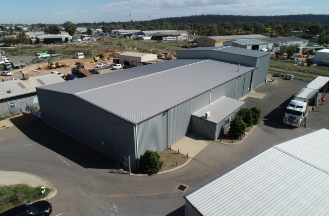 Shed 1, 36-38 Collier Street, GRIFFITH NSW, 2680